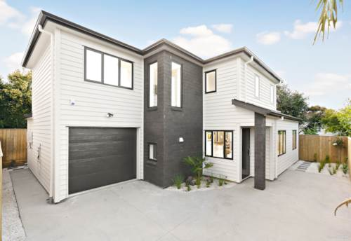 Blockhouse Bay, BRAND NEW! ESSENTIAL ELEGANCE!, Property ID: 802056 | Barfoot & Thompson
