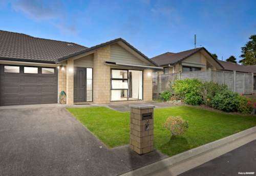 Pukekohe, Comfortable, Uncomplicated Living for Empty Nesters!, Property ID: 802501 | Barfoot & Thompson