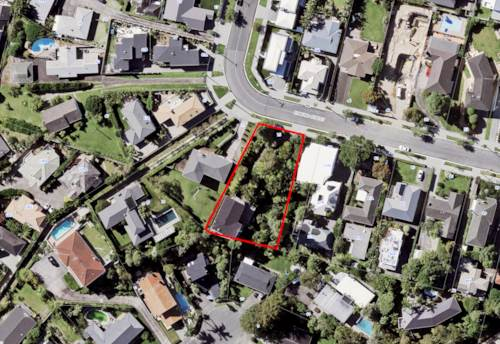 St Heliers, PRIMPRIME LANDBANK OR  DEVELOPMENT SITE!, Property ID: 802535 | Barfoot & Thompson