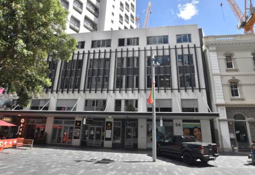 City Centre, LEVEL ONE OFFICE IN PRIME LOCATION, Property ID: 85142 | Barfoot & Thompson