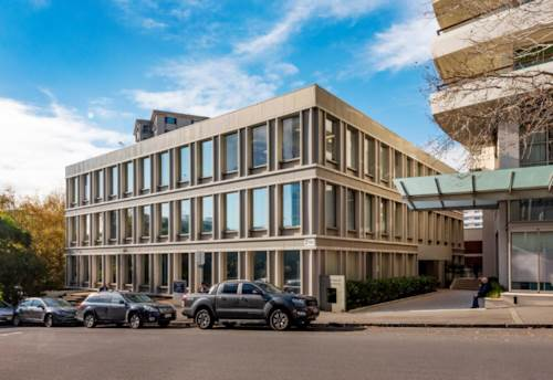 City Centre, BOUTIQUE OFFICE OPTIONS - LEGAL AND FINANCIAL HUB, Property ID: 85143 | Barfoot & Thompson