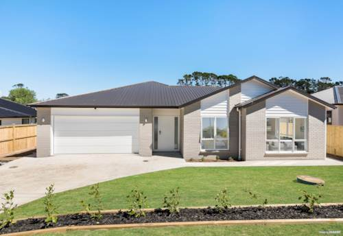 Waimauku, Brand New Family Home, Property ID: 802358   Barfoot & Thompson