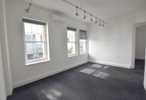 City Centre, CHARACTER OFFICE AVAILABLE, Property ID: 85145 | Barfoot & Thompson