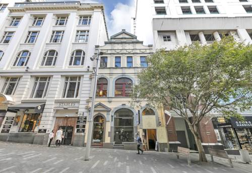 City Centre, RESLAU OFFICES ABOVE ELLIOTT STABLES, Property ID: 85147 | Barfoot & Thompson