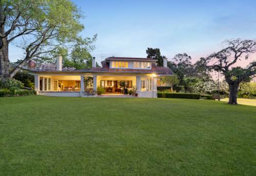 Remuera, Country Lifestyle in the Heart of Remuera, Property ID: 802174   Barfoot & Thompson