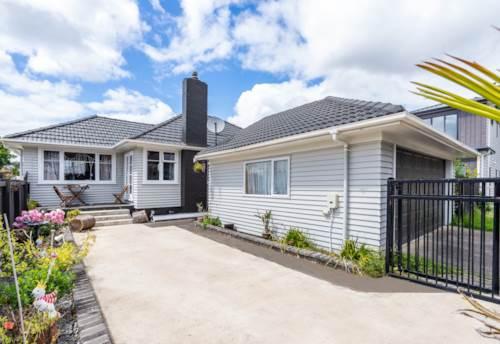 Manurewa, PERFECT FAMILY INVESTMENT, Property ID: 802649 | Barfoot & Thompson