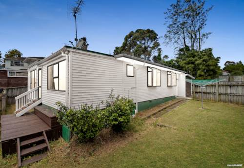 Mt Wellington, Affordable 4 Bedroom Family Home In Mt. Wellington, Property ID: 802671 | Barfoot & Thompson