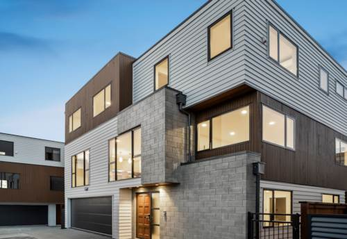 Glendowie, Brand New and Elevated for Water Views, Property ID: 802608 | Barfoot & Thompson