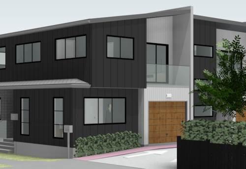 Manurewa, RESOURCE CONSENTED SIX-UNIT DEVELOPMENT, Property ID: 802806   Barfoot & Thompson