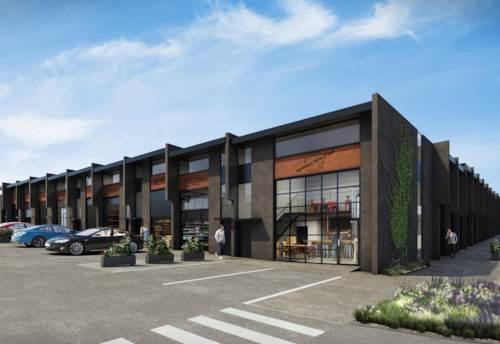 Mt Wellington, BRAND NEW 48M² WAREHOUSE FOR SALE, Property ID: 85174 | Barfoot & Thompson
