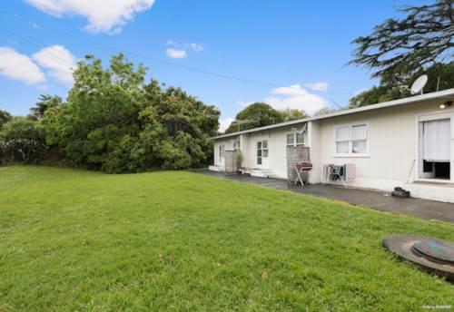 Manurewa East, Rental /  Development / Land Bank - You choose!!, Property ID: 802856 | Barfoot & Thompson