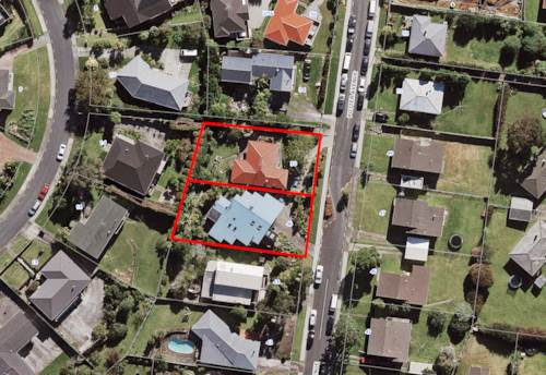 Northcote, Attention astute investors & developers, Property ID: 802782   Barfoot & Thompson