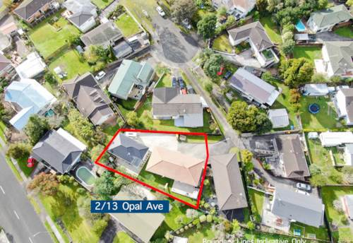 Pakuranga, Legal Double Dwelling 3 Bedrooms + 2 Bedrooms In Pakuranga, Property ID: 798269 | Barfoot & Thompson