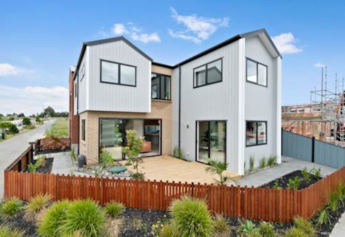 Hobsonville, Entry Level Luxury Home in Hobsonville, Property ID: 802738 | Barfoot & Thompson