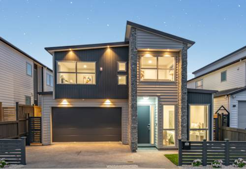 Hobsonville, Delightful & Sparkling -- Reserve Views, Property ID: 802913 | Barfoot & Thompson