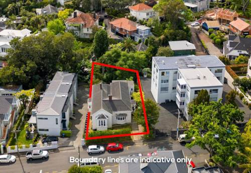 Parnell, Developer's Pure Gold - DGZ !, Property ID: 800959 | Barfoot & Thompson
