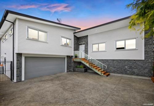 Glendowie, Gorgeous, elevated & private family home, Property ID: 803182 | Barfoot & Thompson