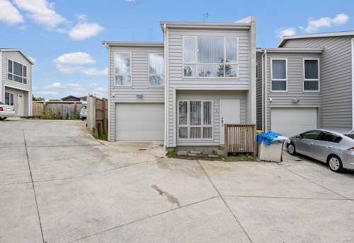Manurewa, Fallen sale... available NOW be quick to view, Property ID: 802950 | Barfoot & Thompson