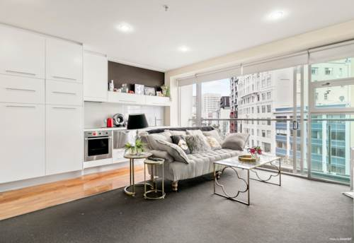 City Centre, Investor Attention - Modern CBD Living, Property ID: 803206 | Barfoot & Thompson