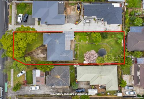 Papatoetoe, Needle in the haystack!!!!, Property ID: 803110 | Barfoot & Thompson