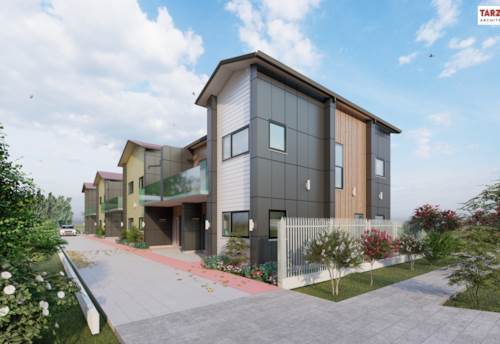 Papatoetoe, HOMES WITH CLASS AND COMFORT - BRAND NEW AFFORDABLE HOMES, Property ID: 803248 | Barfoot & Thompson
