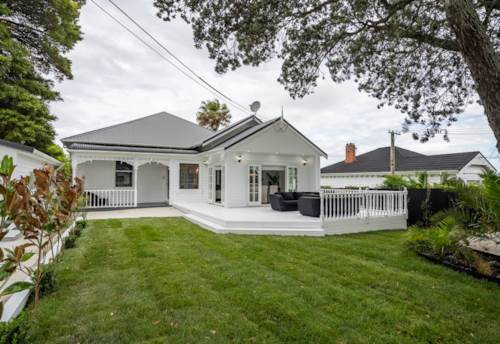 Remuera, The Reformation Of A Double Grammar Villa, Property ID: 803151 | Barfoot & Thompson