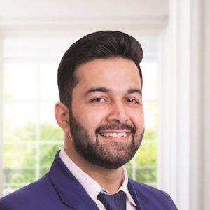 Gurvik Singh