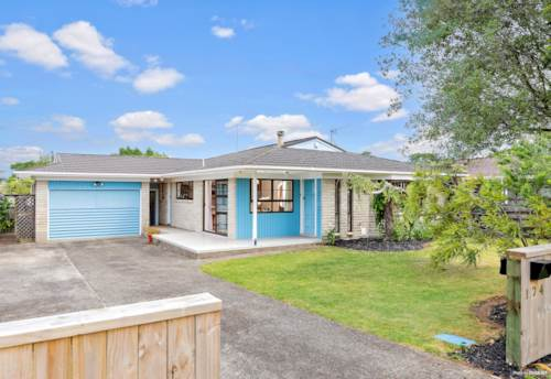 Pukekohe, Here's A Real Winner!, Property ID: 803149 | Barfoot & Thompson