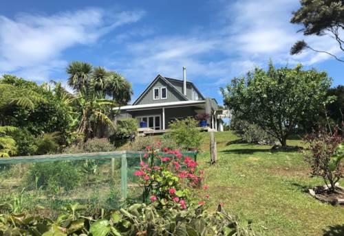 Great Barrier Island, Island Paradise, Property ID: 802258 | Barfoot & Thompson