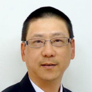 James Peng