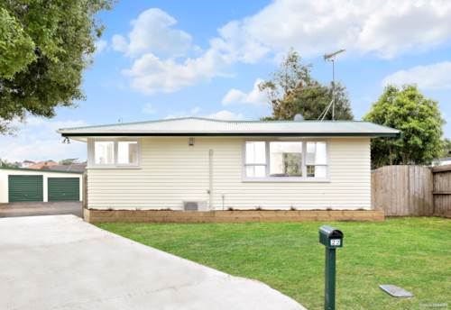 Pukekohe, PICK OF THE BUNCH, Property ID: 803202 | Barfoot & Thompson