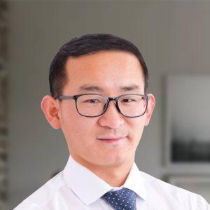 Kinbou Zhang