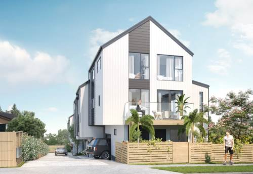 Te Atatu South, OUTSTANDING QUALITY - BRAND NEW HOMES IN TE ATATU, Property ID: 803270 | Barfoot & Thompson