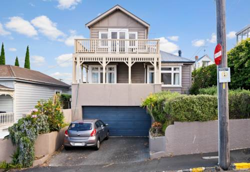 Parnell, Freehold - Weatherboard Family Home - DGZ, Property ID: 803178 | Barfoot & Thompson
