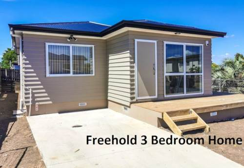 Manurewa, Next to the track ? and priced sharp as a tack!, Property ID: 803430   Barfoot & Thompson