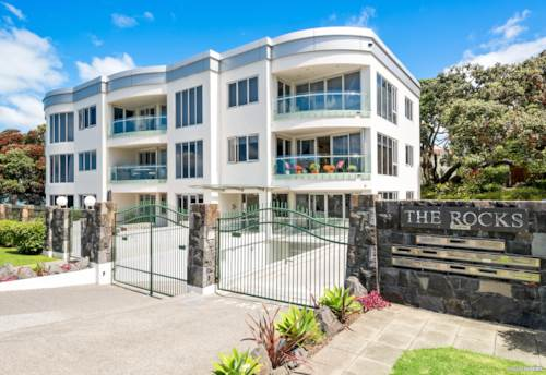 Takapuna, 'The Rocks' - Rare Opportunity, Property ID: 803249 | Barfoot & Thompson