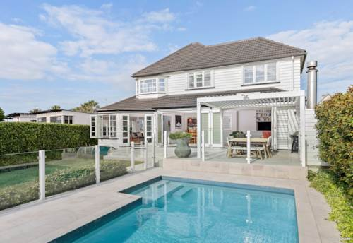 St Heliers, Classic Meets Edgy Designer Cool, Property ID: 803457 | Barfoot & Thompson