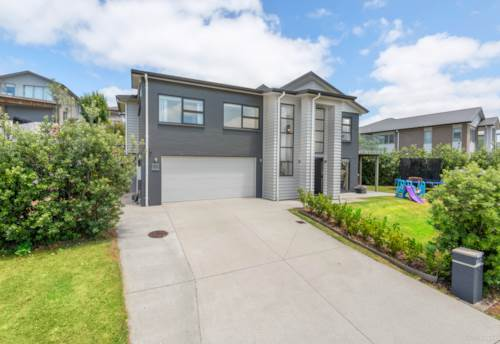Pukekohe, LUXURY LIVING WITH VIEWS!, Property ID: 803235 | Barfoot & Thompson