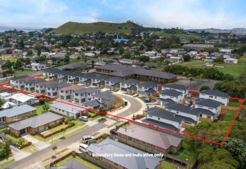 Mangere, Brand New Luxury! Near Mangere Bridge!, Property ID: 803405 | Barfoot & Thompson