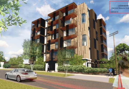 Avondale, R.C for 6 Storey Building - 30 Apartments, Property ID: 803574 | Barfoot & Thompson