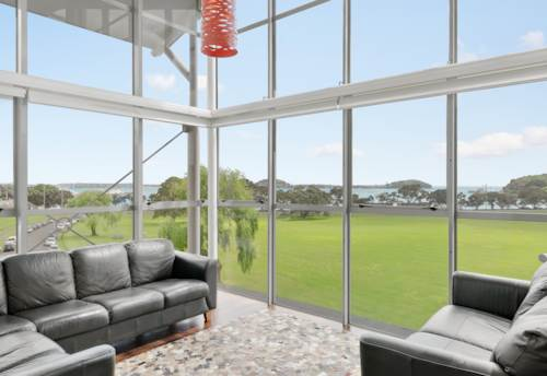Orakei, Iconic Waterfront Luxury  Home  and Income, Property ID: 803665 | Barfoot & Thompson