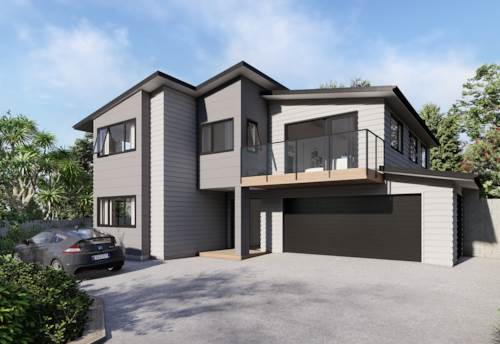 Remuera, DOUBLE GRAMMAR ZONE - BRAND NEW HOME TO BE BUILT, Property ID: 803619 | Barfoot & Thompson
