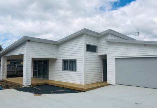 Beachlands, Brand new 2 bedroom, 1 bathroom home, Property ID: 67003522 | Barfoot & Thompson