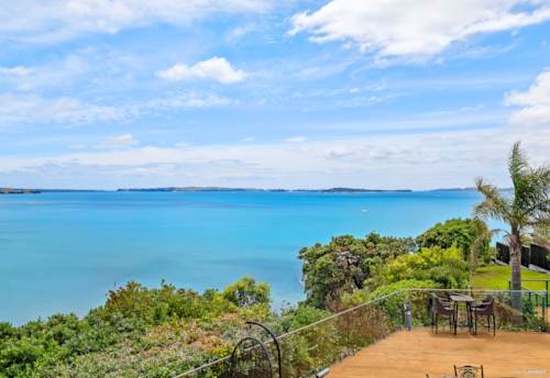 Mellons Bay, ULTIMATE WATERFRONT + SEAVIEWS FOREVER!, Property ID: 803747   Barfoot & Thompson