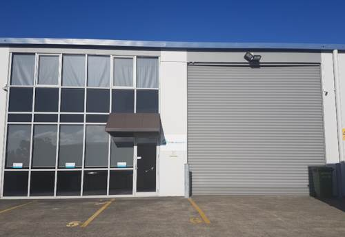 Silverdale, QUALITY WAREHOUSE - SILVERDALE INDUSTRIAL, Property ID: 85263 | Barfoot & Thompson