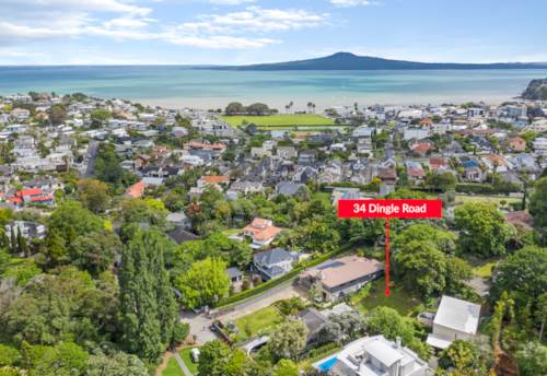 St Heliers, Rare Chance to Build by Dingle Dell, Property ID: 803928 | Barfoot & Thompson