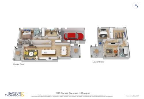 Millwater, Location, Location, Location, Property ID: 803927   Barfoot & Thompson