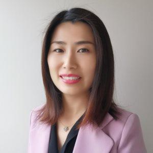 Nicole Liu
