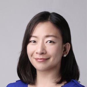 Rachel Zou
