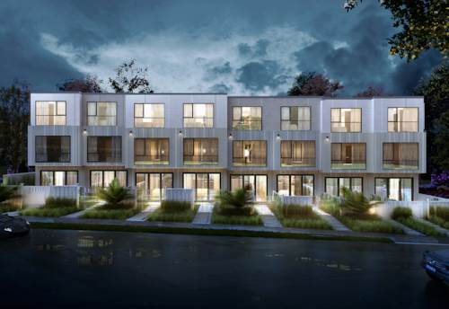 Takapuna, The Oxford - Contemporary Coastal Living, Property ID: 798764 | Barfoot & Thompson